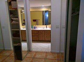 EasyRoommate US - Greenacres TH-3 bed/bathrooms 2-available, Greenacres - $547 pm