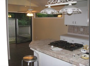 EasyRoommate US - Live here & Plan to vacation at home - swim/tennis, Roswell - $1,000 pm