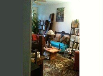 EasyRoommate US -  Furnished room with a view in adams morgan, Adams Morgan - $1,000 pm