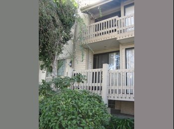 EasyRoommate US - Private Bedroom in NoHo Townhouse, NoHo Arts District - $1,000 pm
