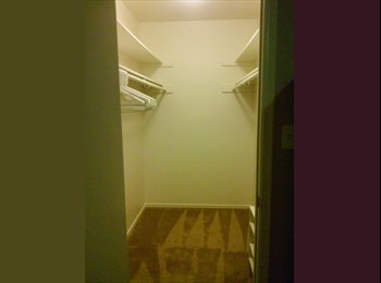 EasyRoommate US - FURNISHED MASTER BEDROOM FOR RENT, Guadalupe - $500 pm
