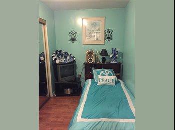 EasyRoommate US - Room for rent, Newark - $400 pm