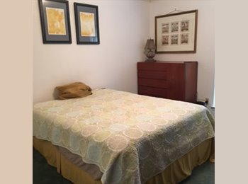 EasyRoommate US - Richardson/Plano 4-bedroom home, Richardson - $600 pm