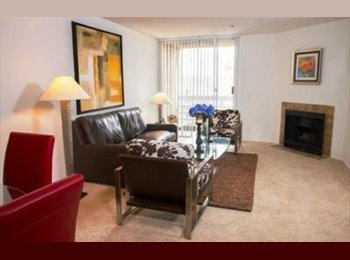EasyRoommate US - MALE SHARED ROOM  NEAR  MUSICIAN'S INSTITUTE, Hollywood Heights - $950 pm