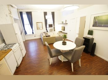EasyRoommate US - Available Now !  One Room In A 4 Br Fully Furnished Apt ! , Lower Manhattan - $1,500 pm