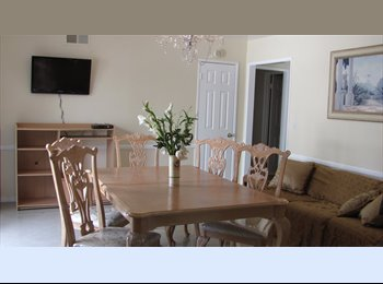 EasyRoommate US - 2miles to disneyland - private room -  immediate move in, Anaheim - $795 pm