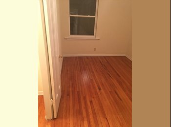 EasyRoommate US - SPACIOUS TWO BEDROOM APARTMENT IN LOGAN SQUARE, Palmer Square - $600 pm