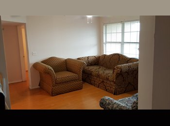 EasyRoommate US - 3Bed/2Bath apartment near six flags, East Arlington - $450 pm