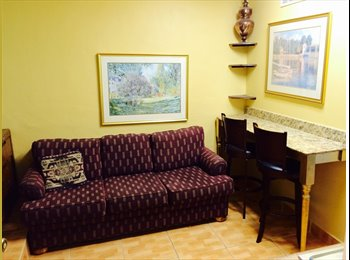 EasyRoommate US - Quiet 2-Room Suite in Single-Family Home, Pembroke Pines - $800 pm