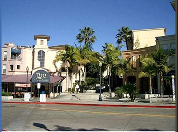 EasyRoommate US - Great apt, perfect location in Hillcrest!, University Heights - $1,150 pm