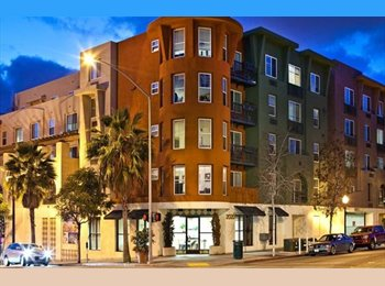 EasyRoommate US - Little Italy Housing Private Room, Little Italy - $1,625 pm