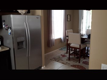 EasyRoommate US - BRAND NEW ROOM FOR RENT IN SURPRISE, Surprise - $600 pm