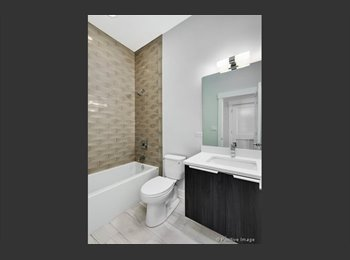 EasyRoommate US - West Town Room For Rent, Ukrainian Village - $1,200 pm