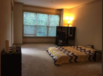 EasyRoommate US - Looking for roommate to share 800sq ft apt in Clairmont, Brookhaven - $1,000 pm