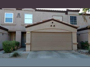 EasyRoommate US - lets be roomates, Alta Mesa Community Association - $550 pm