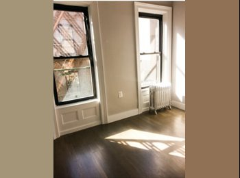 EasyRoommate US - Renovated GEM UPTOWN @ 158th St, Sugar Hill - $900 pm