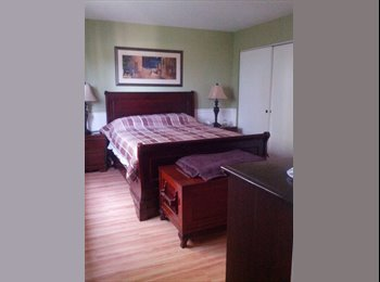EasyRoommate US - From out of state, not sure where you want to live and you don't want to sign a lease?, Aliso Viejo - $1,300 pm