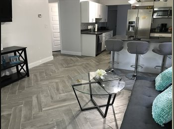 EasyRoommate US - Furnished and includes utilities, Davie - $750 pm