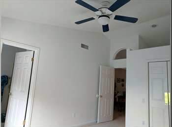 EasyRoommate US - Full Suite, private Bath and walk-in Closet, Ahwatukee Foothills Village - $700 pm