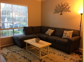 EasyRoommate US - Furnished Master Bedroom for rent (All Bills Included) , Belknap Acres - $600 pm