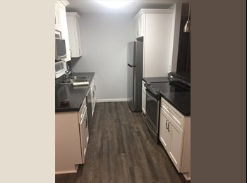 EasyRoommate US - 2 rooms available in a newly renovated home in Fayetteville , Syracuse - $400 pm