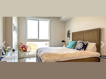 EasyRoommate US - Los Angeles/Silicon Beach Apartment (Near the Beach and LAX), Playa Vista - $2,000 pm