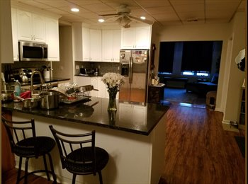 EasyRoommate US - Right in the heart of Pleasantville...a gem. 2000 sq ft apt., Pleasantville - $1,450 pm