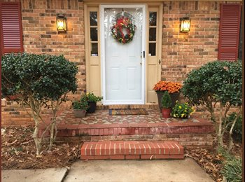 EasyRoommate US - Private room and bath in large comfortable house, Scottdale - $650 pm