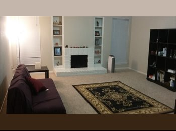 EasyRoommate US - $550-room for rent-, Briarforest - $550 pm