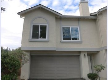 EasyRoommate US - Private bed/bath in a 2br/2ba condo, Sunnyvale - $1,600 pm