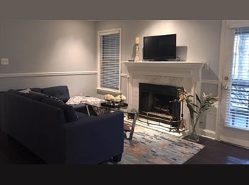 EasyRoommate US - Looking for cool, down to earth roommate!, Old Fourth Ward - $800 pm
