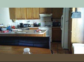 EasyRoommate US - Rooms available at home on mesa/gilbert border, Stonebridge Gardens - $500 pm