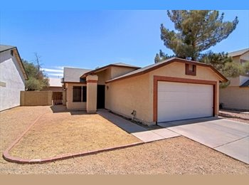 EasyRoommate US - Looking for Chill Roommate, South Mountain Village - $450 pm