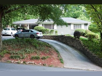 EasyRoommate US - Looking for Roommates at a house in Brookhaven, Brookhaven - $875 pm