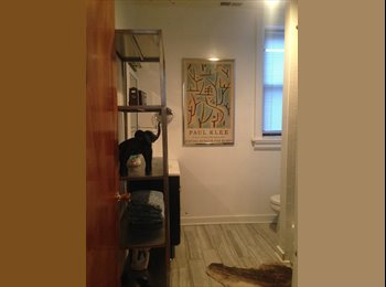 EasyRoommate US - Beautiful bedroom sublet in furnished apartment share, Belmont Gardens - $900 pm