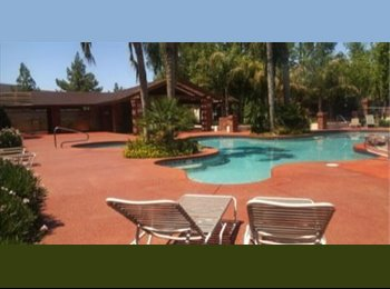 EasyRoommate US - Down town Gilbert room available! , Stonebridge Gardens - $600 pm