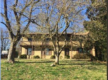 EasyRoommate US - Christian Community Driven House, South Nashville - $450 pm