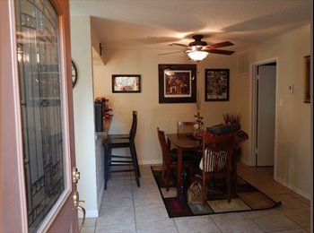 EasyRoommate US - Home Sweet Home, Irving - $575 pm