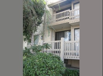 EasyRoommate US - Private Bedroom for Rent in NoHo Townhouse, NoHo Arts District - $1,000 pm
