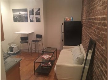 EasyRoommate US - Subletter Wanted - 1 Bedroom, Crown Heights - $1,050 pm