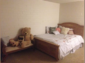 EasyRoommate US - Single Furnished Room Close to ASU Tempe Campus, Guadalupe - $500 pm