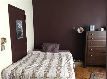 EasyRoommate US - Room Available for sublet in Crownhights, Crown Heights - $1,500 pm