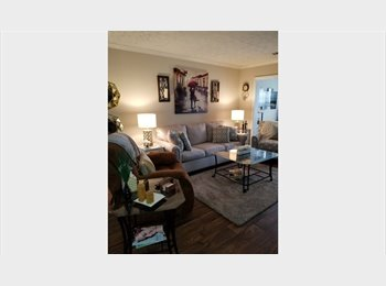 EasyRoommate US - Will you be my Roomie?, Vinings - $650 pm
