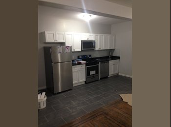 EasyRoommate US - PRICE REDUCED!! New 2 bedroom apartment in an elevator building, Prospect Park South - $1,150 pm