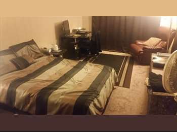EasyRoommate US - Summer Room Sublet Available, College East - $640 pm