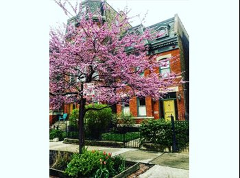 EasyRoommate US - Three friends looking for fourth roommate, Wicker Park - $900 pm