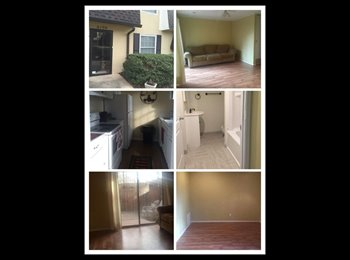 EasyRoommate US - Private Basement w/bath In Buckhead Area townhouse, All Inclusive, BrookHaven - $850 pm