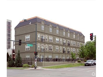 EasyRoommate US - Looking for a Roommate for Lofted Apartment!, University Park - $800 pm