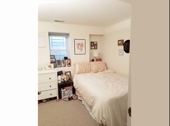 EasyRoommate US - 1 Private Bedroom/Bathroom in Logan Square Near the Blue Line, Logan Square - $715 pm