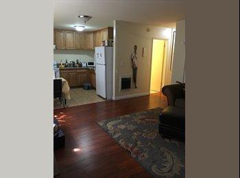 EasyRoommate US - 2 bedroom apartment , Monterey Park - $725 pm